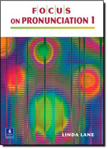 Focus on Pronunciation 1  (Book & CD)