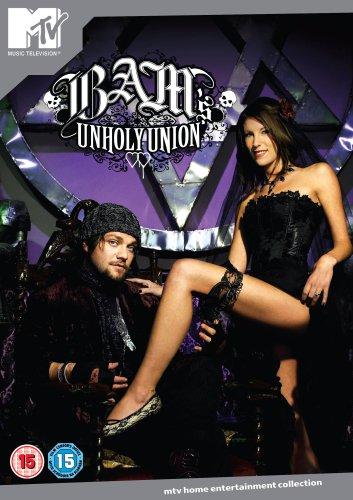 mtv-bams-unholy-union-dvd-2007