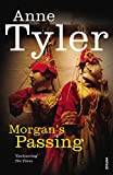 Morgan's Passing (Arena) (0099527200) by Tyler, Anne