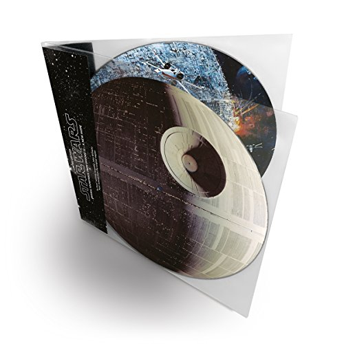 Star Wars - Episode Iv - A New Hope [2 LP]