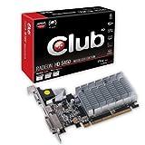 Club 3D Radeon HD5450 Radeon HD 5450 Internal Graphic Card 1024 MB