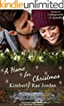 A Home for Christmas: A Christian Rom...