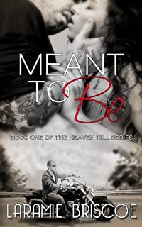 Meant To Be by Laramie Briscoe ebook deal