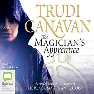 The Magician's Apprentice | [Trudi Canavan]