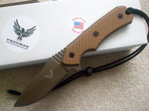 Big Survival Knives
