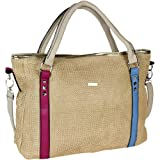 Antonio Women's Tote Bag Brown BROWN