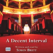A Decent Interval | Simon Brett