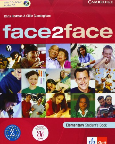 face2face / Student's Book with