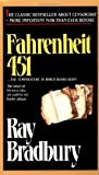 img - for Fahrenheit 451 by Ray Bradbury (1987) Mass Market Paperback book / textbook / text book