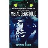 Metal Gear Solidby Raymond Benson