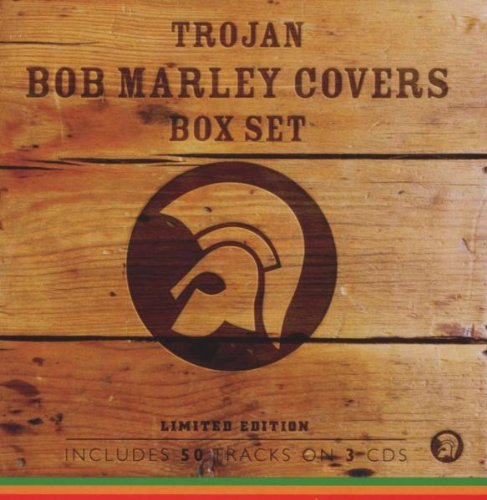 BOB MARLEY COVERS : TROJAN SET