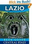 Lazio (including Rome) - Blue Guide C...