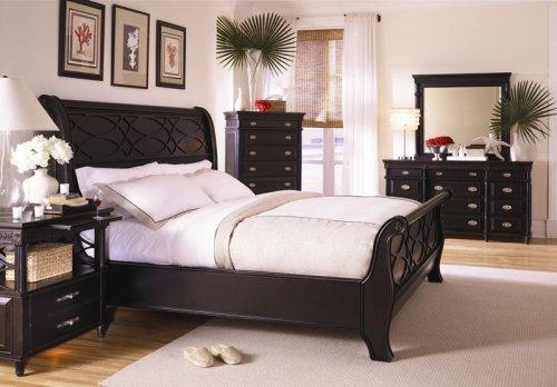 Black Bedroom Furniture Sets