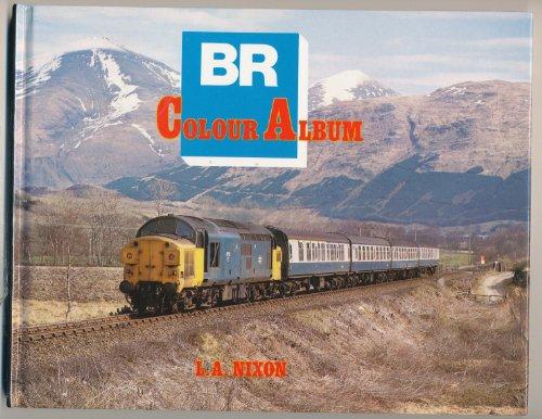 british-rail-colour-album