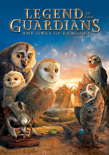 Легенды ночных стражей Legend of the Guardians: The Owls of Ga'Hoole