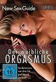 New Sex Guide - Der weibliche Orgasmus