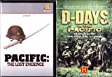 Amazon.com: The History Channel : Pacific : The Lost Evidence ...