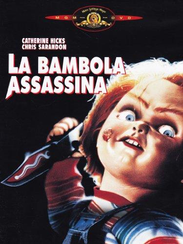 La bambola assassina [IT Import]