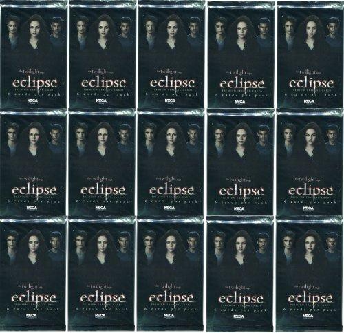 NECA Twilight Eclipse Movie Trading Card Pack