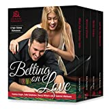 Betting on Love: 4 High-Stakes Romances