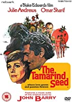 The Tamarind Seed [DVD]