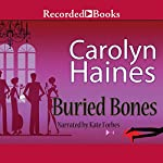 Buried Bones | Carolyn Haines