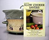 Regency Slow Cooker Savers- **Triple Pack** Disposable Liners for Slow Cookers (24 total)