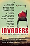 img - for Invaders: 22 Tales from the Outer Limits of Literature book / textbook / text book