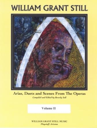 Arias, duets, and scenes from the operas