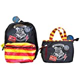 bf6541117229 NEW Hogwarts School Harry Potter Backpack   Lunch Box! Back to School Set!