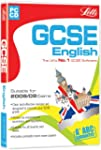 Letts GCSE English 2008/09 (PC)