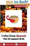 Coffee Break Spanish 10: Lessons 46-5...
