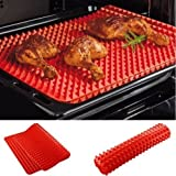 Silicone Non-stick Healthy Cooking Baking Mat