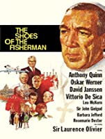 The Shoes of the Fisherman [HD]