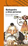img - for Barbapedro y otras personas (Peterbeard and Other People) (Alfaguara Infantil) (Spanish Edition) book / textbook / text book