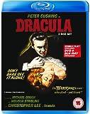 Dracula [Blu-ray + DVD]