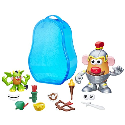 Playskool Friends Mr. Potato Head Knight Story Pack (Mr Potato Head Parts And Pieces compare prices)