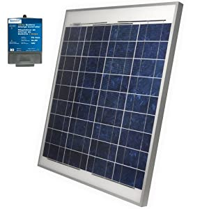 Sunforce 37015 60-Watt Solar Panel - Crystalline
