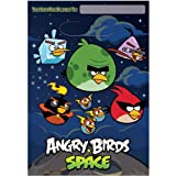 Angry Birds Space Favor Bags (8ct)