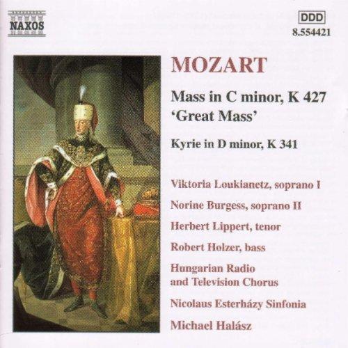 """Mass No. 18 In C Minor, K. 427, """"Great"""": Gloria: Qui Tollis"""