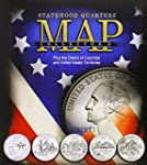 Statehood Quarters Collector's Map: P...