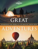 www.payane.ir - Lonely Planet Great Adventures (General Pictorial)