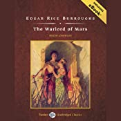 The Warlord of Mars | [Edgar Rice Burroughs]