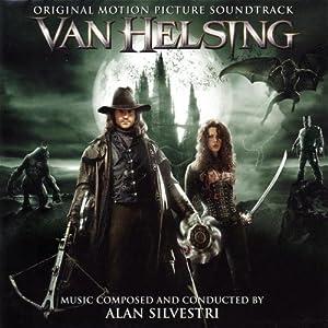 Van Helsing OST
