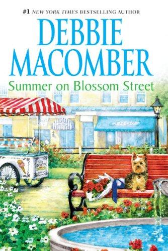 Image of Summer On Blossom Street