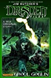 Jim Butchers The Dresden Files: Ghoul Goblin, Vol. 1 (Graphic Novel) (Jim Butchers The Dresden Files)