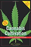 img - for Cannabis Cultivation: A Complete Grower's Guide book / textbook / text book