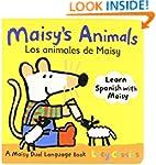 Maisy's Animals Los Animales de Maisy...