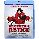Brother's Justice (Bluray/DVD Combo) [Blu-ray]