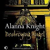 Destroying Angel: A Rose McQuinn Mystery | Alanna Knight